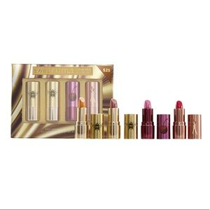 Urban Decay Sweet Little Vices Lip Set
